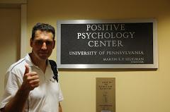 Charles-Martin Krumm, président de l'association française de psychologie positive