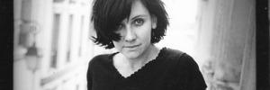 Céline Bellanger, créatrice de la Compagnie théâtrale La Comédie des Anges